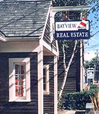 Bayview Real Estate of Cape Cod